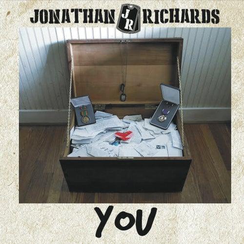 You by Jonathan Richards