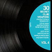 30 Secret Club Weapons, Vol. 4 von Various Artists