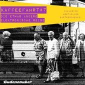 Kaffeefahrt #7 - Die etwas andere elektronische Reise by Various Artists