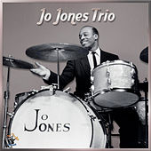 Jo Jones Trio by Jo Jones Trio