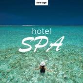 Hotel Spa - Lugar de Bienestar, Meditación, Terapias de Relajación y Belleza con los Sonidos de la Naturaleza de Scents of Spa Ambiente