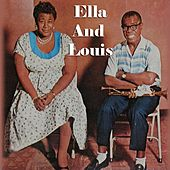 Ella And Louis by Ella Fitzgerald