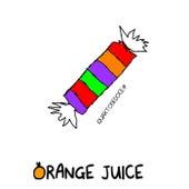 Quarto de Doce de Orange Juice