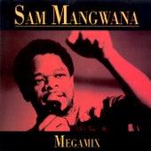Megamix by Sam Mangwana
