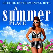 A Summer Place (30 Cool Instrumental Hits) by Various Artists