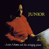 Junior (Bonus Track Version) by Junior Mance