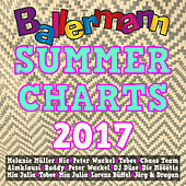 Ballermann Summer Charts 2017 von Various Artists