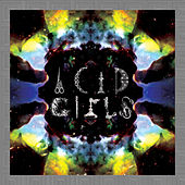 The Numbers Song / Lightworks by Acid Girls