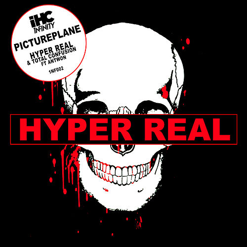 Hyper Real by Pictureplane
