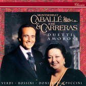Duetti Amorosi by Various Artists