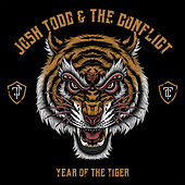 Year Of The Tiger by Josh Todd