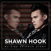 My Side of Your Story de Shawn Hook