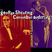 George Shearing/Cannonball Adderley Quintets... by George Shearing