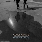 Traces by Adult Karate
