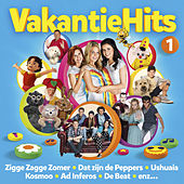 Vakantiehits vol.1 de Various Artists