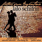 Letters from Argentina di Lalo Schifrin