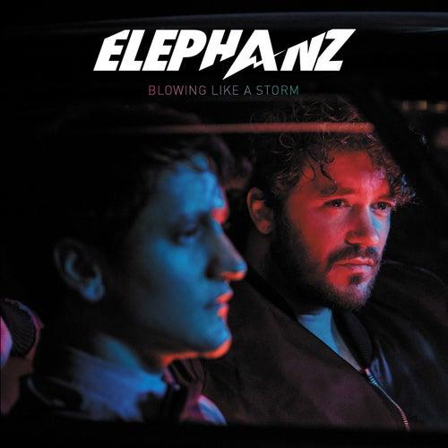 Blowing Like a Storm de Elephanz