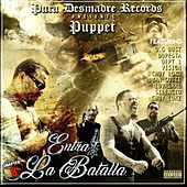 Entra la Batalla: Chapter 8 by Puppet
