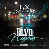 Blvd Nights von Lxcalicowboy