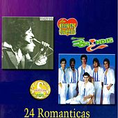 24 Romanticas by Various Artists