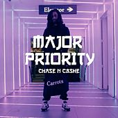 Major Priority by Chase N. Cashe