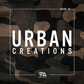 Urban Creations Issue 10 de Various Artists