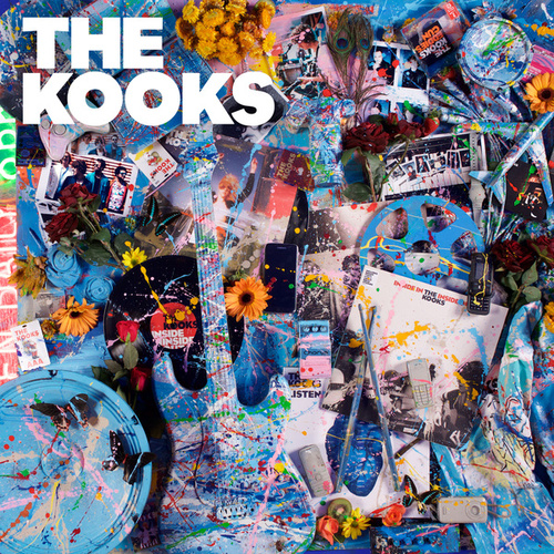 She Moves In Her Own Way (Acoustic) by The Kooks