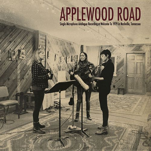Losing My Religion von Applewood Road