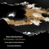 Abrahamsen: String Quartet No. 1