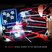 Savage Journey to the American Dream by Stalley