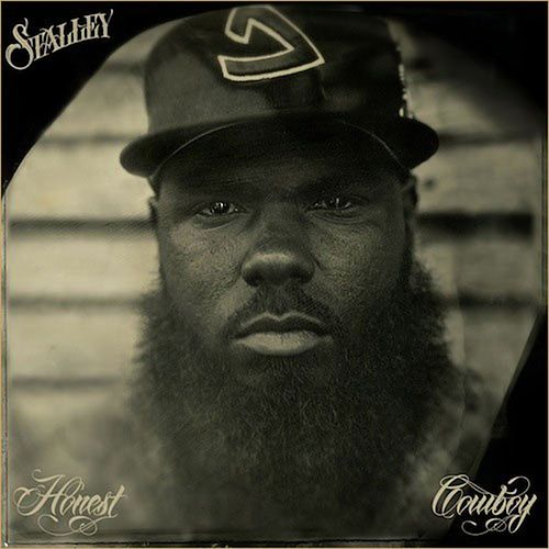 Honest Cowboy by Stalley