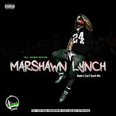 Marshawn Lynch (Haters Won't Touch Me) von DJ Jusz Nyce