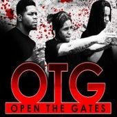Open the Gates von Josh Gates