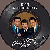 Stars from Vinyl by Dion