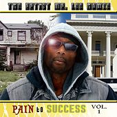 Pain to Success by Mr. Lee Howze