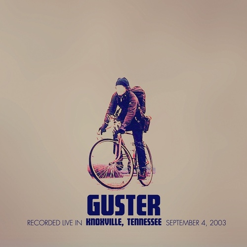 Live in Knoxville 9/4/03 by Guster