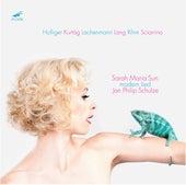 Modern Lied de Sarah Maria Sun