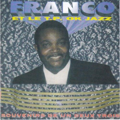 Souvenirs de un deux trois by Franco