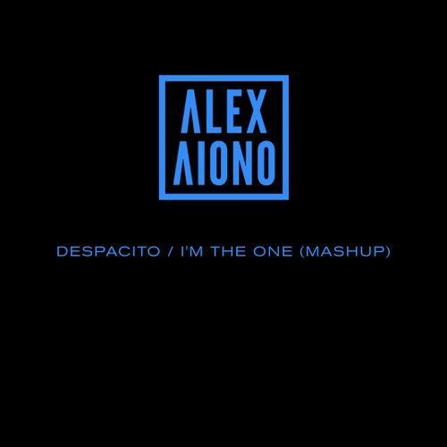 Despacito/I'm The One (Mashup) de Alex Aiono