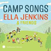 Hill Was Steep and Tall (When I Signed up for This Hike) de Ella Jenkins