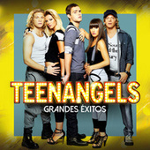 Grandes Éxitos de Teen Angels