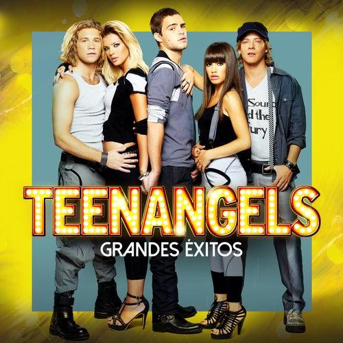Grandes Éxitos de Teen Angels
