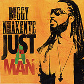 Just a Man by Buggy Nhakente