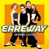 Grandes Éxitos de Erreway
