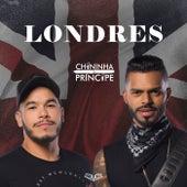 Londres (Ao Vivo) de Chininha & Príncipe