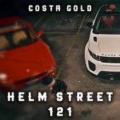 Helm Street 121 von Costa Gold