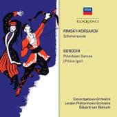 Rimsky-Korsakov: Scheherazade / Borodin: Polovtsian Dances by Various Artists