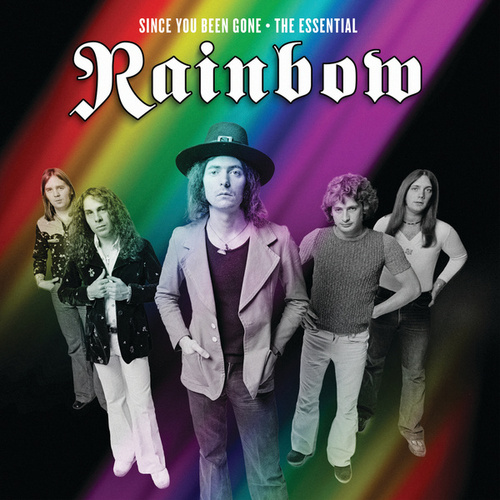 Since You Been Gone (The Essential Rainbow) de Rainbow