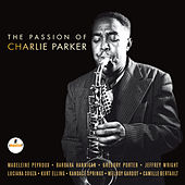 The Passion Of Charlie Parker de Various Artists
