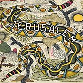 Jerusalem de Steve Earle